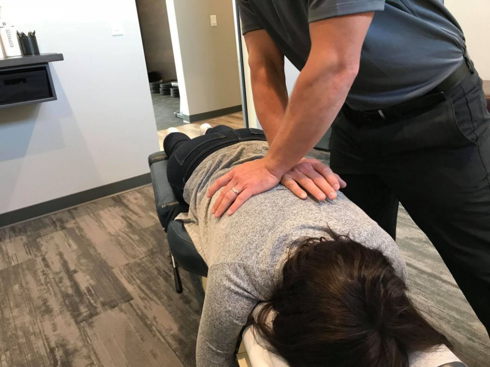 How to Make Sure Your Chiropractic Adjustment Lasts